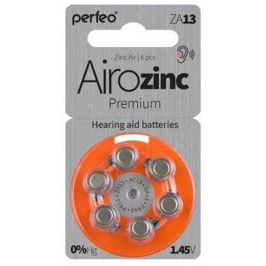 Perfeo ZA13/6BL Airozinc Premium