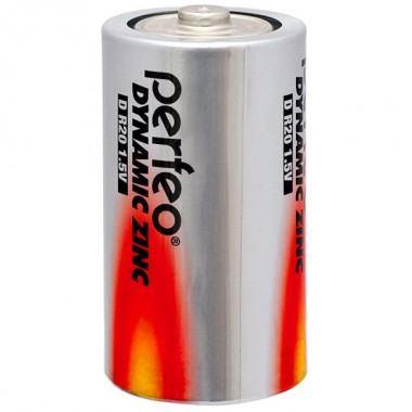 Perfeo R20/2BL Dynamic Zinc