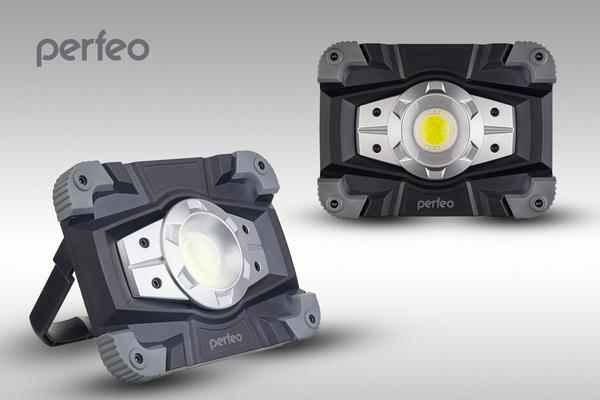 """Светодиодный фонарь-прожектор Perfeo """"Work Light"""" (PF_B4009)"""